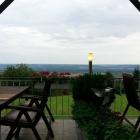 Foto zu Zum Rebhang: Ausblick ins Rheintal
