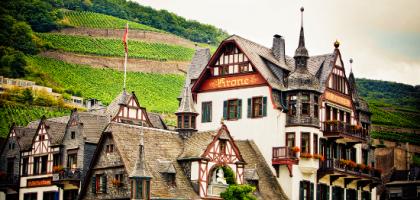 Bild von Kronenstube · Hotel Krone