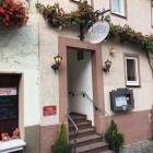 Foto zu Gutsausschank Zum Bur im Weingut Winfried Bibo: 16.9.17