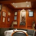 Foto zu Hotel Restaurant Roter Hahn: Ecknische