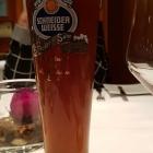 Foto zu Hotel Restaurant Roter Hahn: Dunkles Hefeweizen