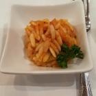 Foto zu Hotel Restaurant Roter Hahn: Gruß von der Küche, Reissalat