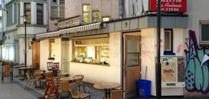 Bild von Pizzeria Da Antonio