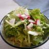 Beilagebnsalat zu den Nierchen
