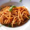 Spaghetti N´duja