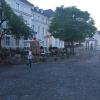 Terrasse am Schlossplatz