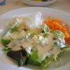 Beilagensalat zum Zeus-Teller