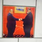 Foto zu Neue Mohr'sche Anlage: V&B Kachel Manfred Deix