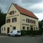 Foto zu Neue Mohr'sche Anlage: