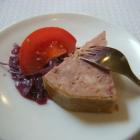Foto zu Neue Mohr'sche Anlage: Hochfeine Paté