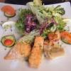 Fischersalat