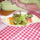 Foto zu Die Bären-Stub: Beilagensalat