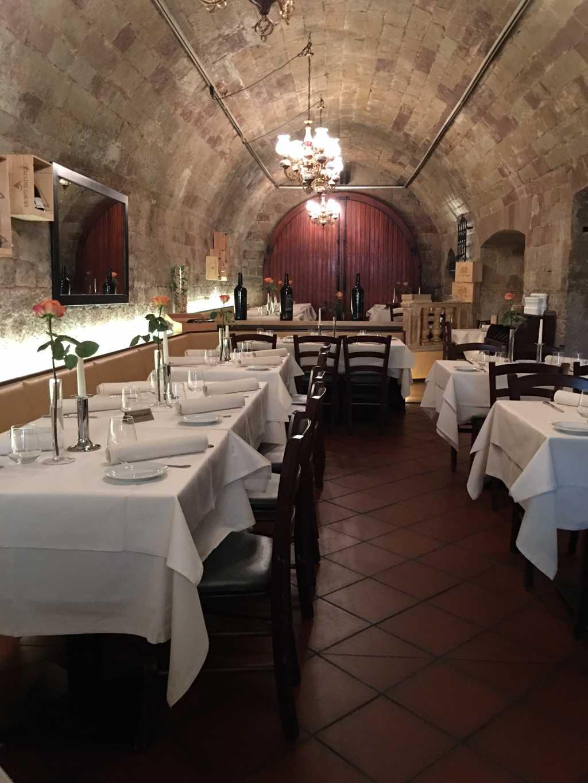 Restaurant Delphi Saarlouis Speisekarte