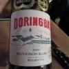Der Sauvignon Blanc aus Südafrika