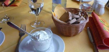 Bild von Hotel Restaurant Burgblick