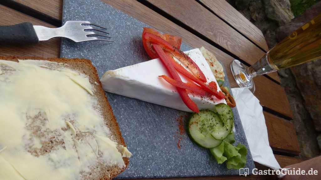 Burgschänke Wachtenburg Restaurant in 67157 Wachenheim an der Weinstraße