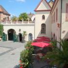 Foto zu Sektkellerei Schloss Wachenheim: Das Sektschloss