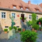 Foto zu Von-Busch-Hof-Klosterkeller: