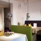 Foto zu Restaurant Spinne: .