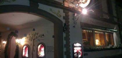 Bild von Gasthaus Grafenstuben