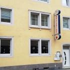 Foto zu Zum Hähnchen König - Schweizer Stuben: .