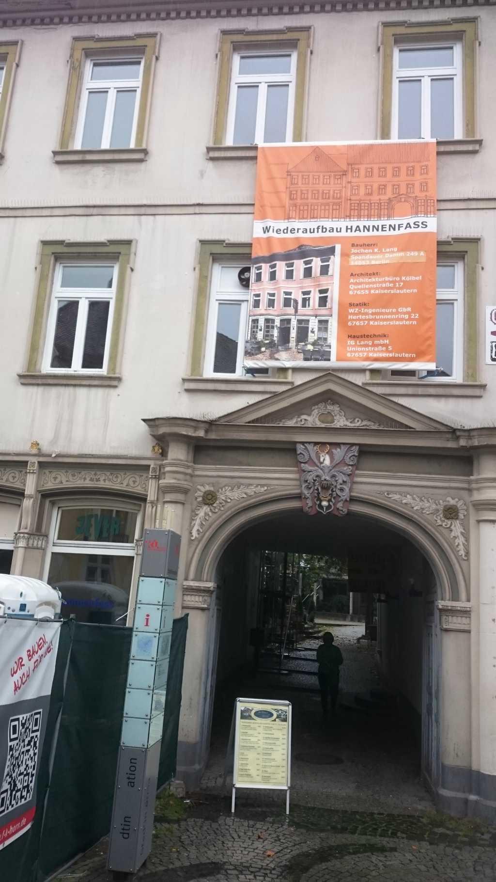 Gastroguide Kaiserslautern Bewertungen