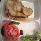Foto zu Dionysos: Vorspeise Zucchini