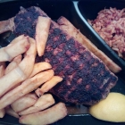 Foto zu Dionysos: Bifteki