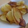 Schlechtesten Bratkartoffeln ever