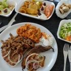 Foto zu Restaurant Piräus 1: 2 Gang komplett