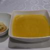 Schützenhaus Kokos-Curry-Suppe