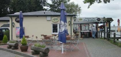 Bild von Zum Yachthafen Restaurant und Café