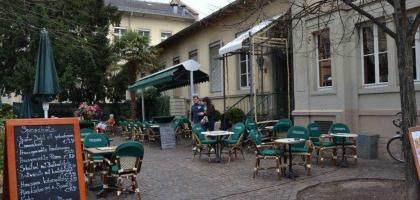 Bild von Strohauer's Café Alt-Heidelberg