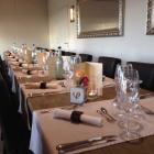 Foto zu Stephans Restaurant: Eingeckte Tafel I