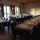 Foto zu Stephans Restaurant: Eingedeckte Tische