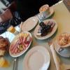 XXL Frühstück für 2