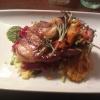 Steak vom Thüringer Duroc-Landschwein