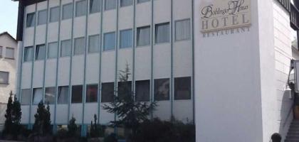 Bild von Hotel Restaurant Böblinger Haus