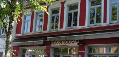 Bild von Casa Rossa