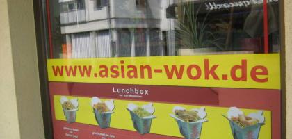 Bild von Asian Wok