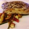 Thunfisch mit Wokgemüse