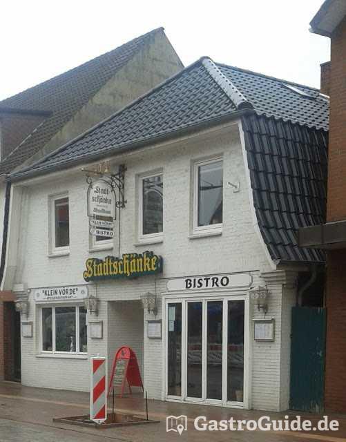 Stadtschänke Anno 1845 Restaurant, Bistro, Pub in 27432 Bremervörde