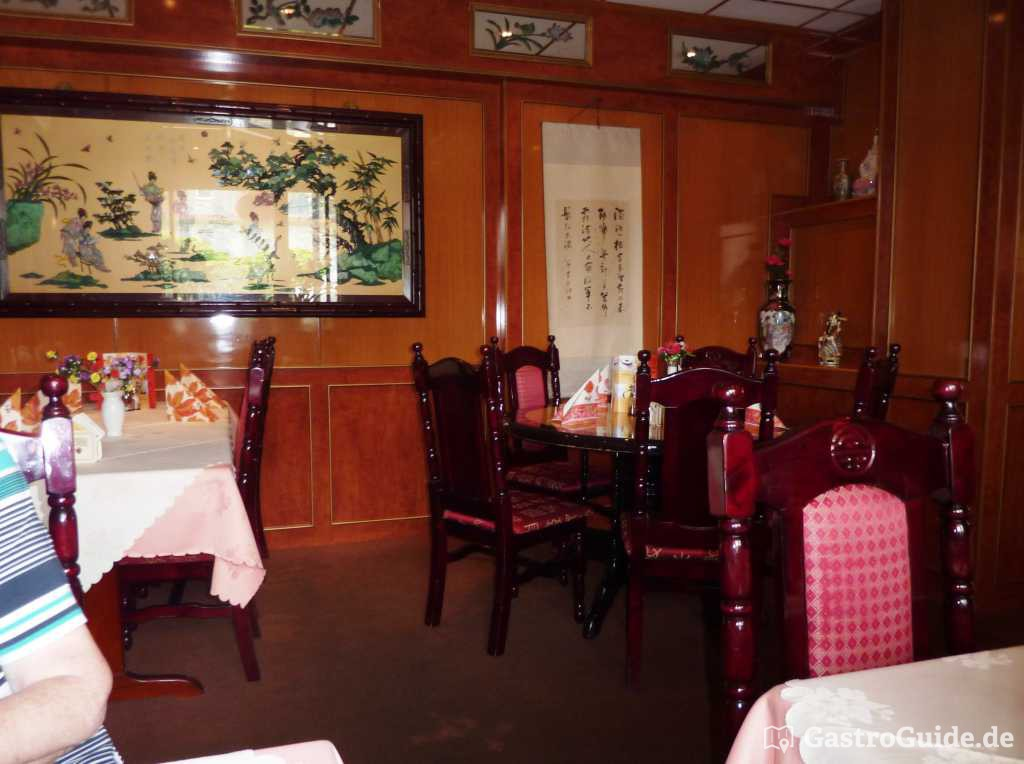 china palast restaurant in 71642 ludwigsburg. Black Bedroom Furniture Sets. Home Design Ideas