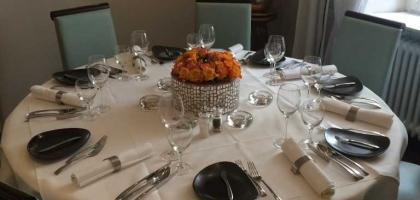 Bild von Restaurant Sterntaler im Hotel Merkur