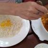 Gheimeh - geschmortes Lammfleisch mit gelben Linsen 11,90€