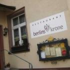 Foto zu Berlins Lamm · Hotel Berlins KroneLamm: Eingang