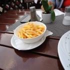 Foto zu Restaurant Adriatic-Grill: Beilagen Pommes Frites