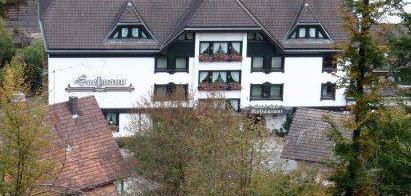 Bild von Hotel Sackmann · Gourmetrestaurant Schlossberg