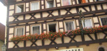 Bild von Hotel Restaurant Zum Löwen