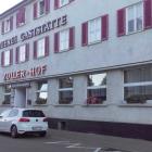Foto zu Brauereigaststätte Zoller-Hof: Zoller Hof Frontseite